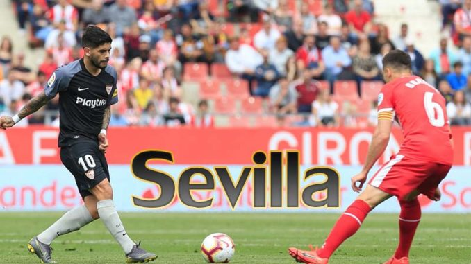 สโมสร Sevilla fc